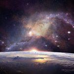 Weltraum - Blick ins All