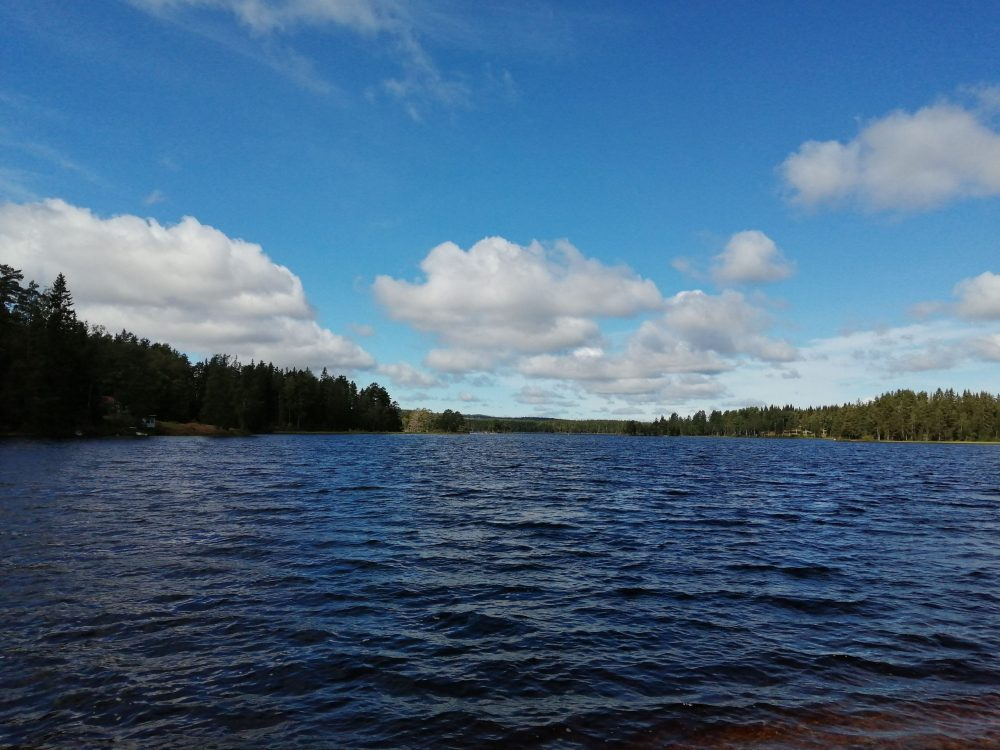 Schweden Sommer