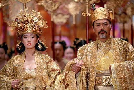 Kaiserin und Kaiser